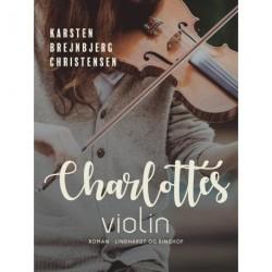 Charlottes violin