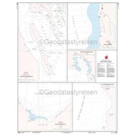 2750 Havneplaner Grønlands Østkyst