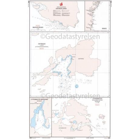 2250 Havneplaner Grønlands Østkyst