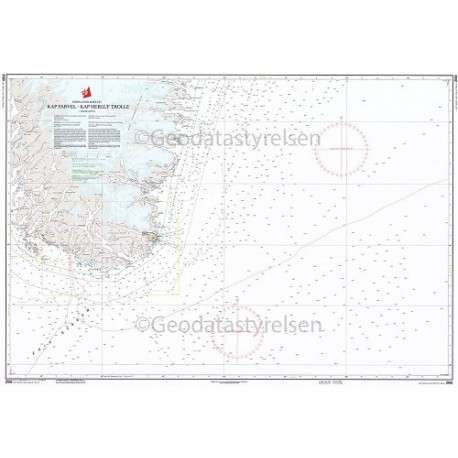 2100 Kap Farvel - Kap Herluf Trolle