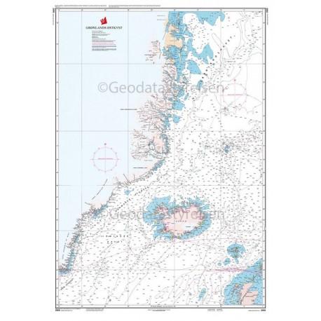 2000 Grønlands Østkyst