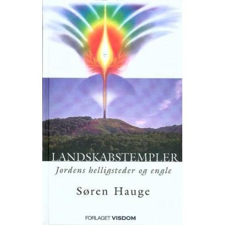 Landskabstempler: Jordens helligsteder og engle