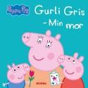Peppa Pig - Gurli Gris - Min mor 1 stk.