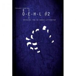 OEHL -2: Antologi for ny dansk litteratur