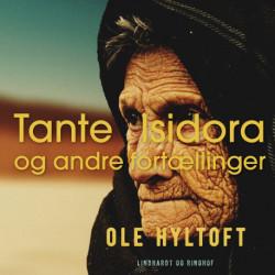 Tante Isidora og andre fortællinger