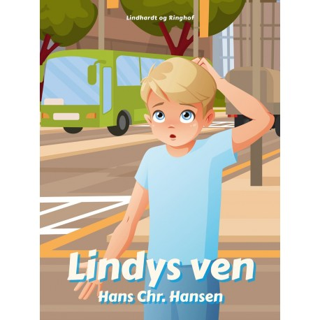 Lindys ven