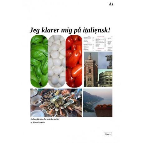 Jeg klarer mig på italiensk: Italienskkursus for danske turister
