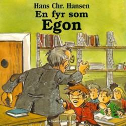 En fyr som Egon