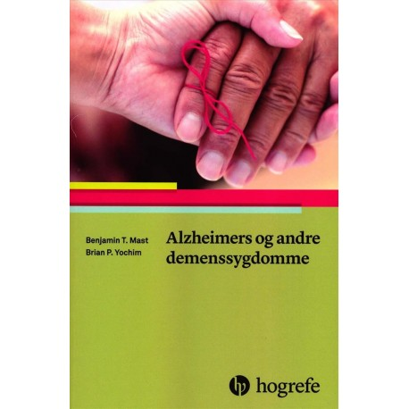 Alzheimers og andre demenssygdomme