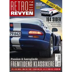 Retro-Revyen 2019