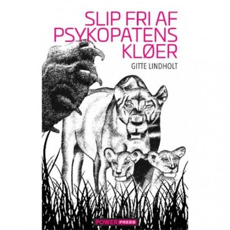 Slip fri af psykopatens kløer