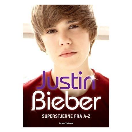 Justin Bieber - superstjerne fra A-Z