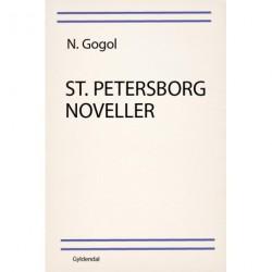 St. Petersborg noveller