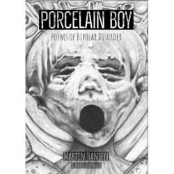 Porcelain Boy: Poems of bipolar disorder