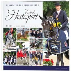 Resultater og begivenheder i dansk hestesport: årbog (Årgang 2010)