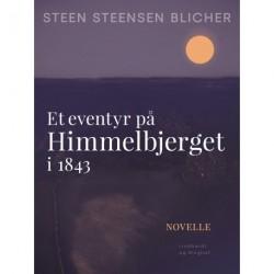 Et eventyr på Himmelbjerget i 1843