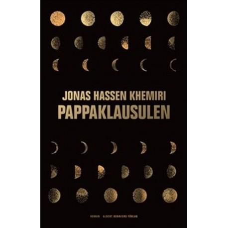 Pappaklausulen: roman