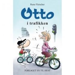 Otto i trafikken