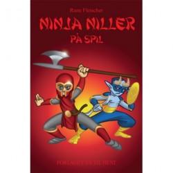 Ninja Niller på spil