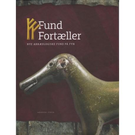 Fund fortæller: Nye arkæologiske fund på Fyn