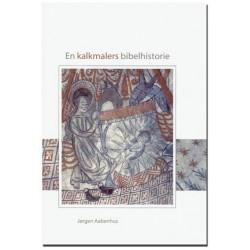En kalkmalers bibelhistorie