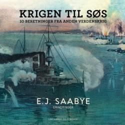 Krigen til søs. 10 beretninger fra Anden Verdenskrig