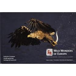 Wild Wonders of Europe: exhibition catalogue