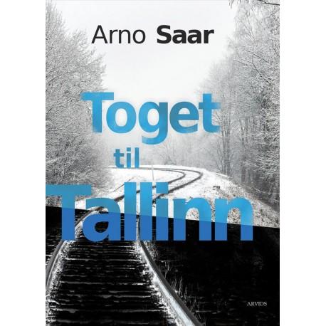 Toget til Tallinn