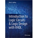 Introduction to Logic Circuits & Logic Design with VHDL - [RODEKASSE/DEFEKT]