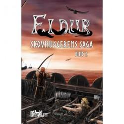 Eldur: Skovhuggerens saga - bind 2