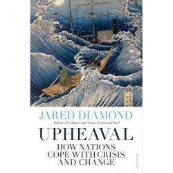 Upheaval: How Nations Cope with Crisis and Change