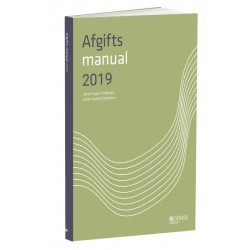 AfgiftsManual 2019