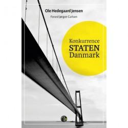 Konkurrence Staten Danmark