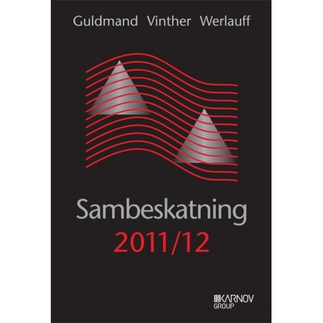 Sambeskatning 2011/12