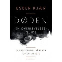 Døden en overlevelsesguide: En eksistentiel håndbog til efterladte