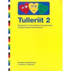 Tulleriit 2: meeqqanik 7-8-nik ukiulinnik inooqataanikkut misigissutsukkullu ilinniartitsineq - atuagaq najoqqutassaq 2. aamma 3. klassinut