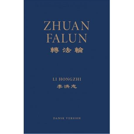 Zhuan Falun: Dansk Version