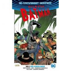 All Star Batman 2: Til verdens ende