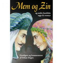 Mem og Zin: Og andre kurdiske sagn og eventyr