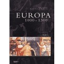 Europa - 1000-1300 (Bind 1)