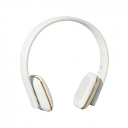 Kreafunk aHEAD Bluetooth Headset Hvid