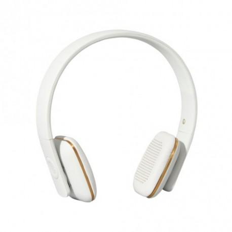 Kreafunk aHEAD Bluetooth Headset Hvid