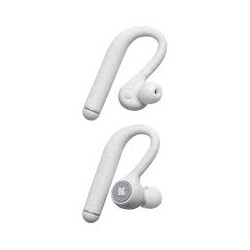Kreafunk bGem høretelefoner Hvid