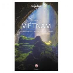Rejsen til Vietnam (Lonely Planet)