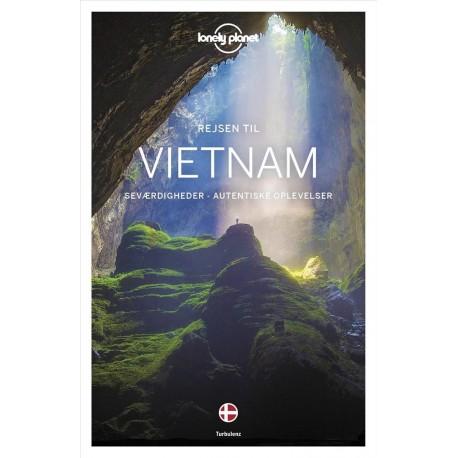 Rejsen til Vietnam