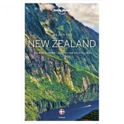 Rejsen til New Zealand (Lonely Planet)