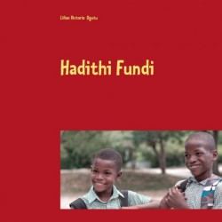 Hadithi Fundi: The treasure basket and other stories