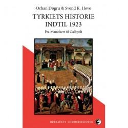 Tyrkiets historie indtil 1923: Fra Manzikert til Gallipoli