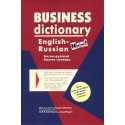 Business Dictionary - English-Russian