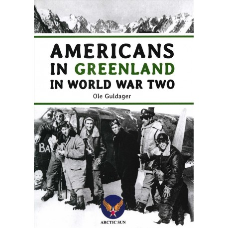 Americans in Greenland in World War Two